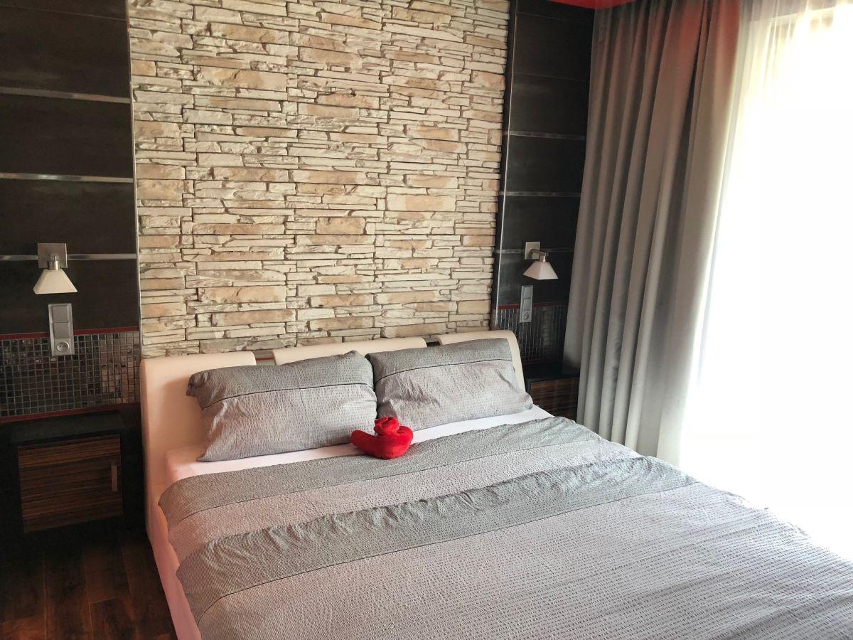 Apartmán Špindlerův Mlýn - ložnice 3