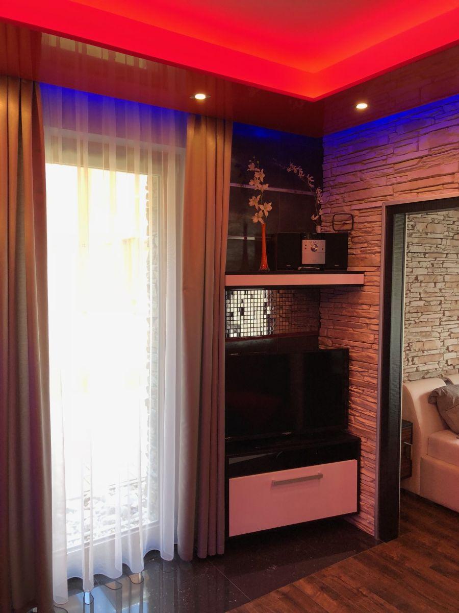 Apartmán Špindlerův Mlýn - obývací pokoj 4